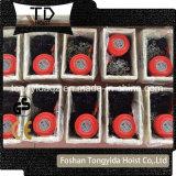 bloco de polia Chain de Hsz do bloco Chain de aço inoxidável de 1ton 2ton 3ton