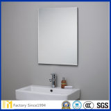 Espejo de plata/espejo de aluminio/espejo de la plata libre del cobre/espejo del cuarto de baño/espejo de la seguridad