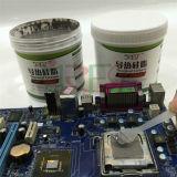 Disipador de calor la grasa de silicona conductora térmica de alta para la CPU/LED