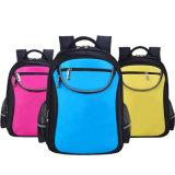 Course neuve de sac d'école de sac à dos d'ordinateur portatif de sport de la mode 2017 augmentant le sac à dos promotionnel campant