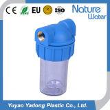Filtro da acqua con il cristallo di Polyphophsate