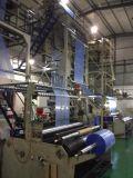 Máquina que sopla de la talla de la película grande del PE