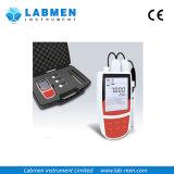 Draagbare StandaardMeter pH/Mv met Usb- Communicatie Interface