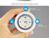Indicatore luminoso di lampadina di SMD PC+Aluminum 3With5With7With9With12W SKD LED