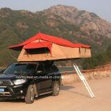 Tenda della parte superiore del tetto dell'automobile di alta qualità per accamparsi