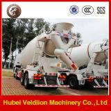 Kubieke Vrachtwagen 8/9 van de Concrete Mixer van Sinotruk HOWO 6X4