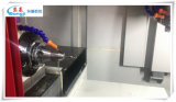 Ferramenta universal de esmeril com sistema de controlo CNC High-End & eixo 5