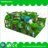 BinnenSpeelplaats van het Thema van de Wildernis van de Spelen van de Kinderen van Wenzhou de Plastic