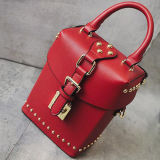 Sacos de ombro personalizados mulheres das senhoras de saco de Buket da forma do fabricante Sy8121 da fábrica de China