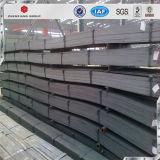 中国製フラットバーを切り開くベストセラーの黒の鋼鉄
