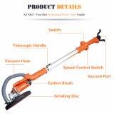 230mm elektrischer Strom-Hilfsmittel-Trockenmauer-Sandpapierschleifmaschine-Wand-Poliermittel