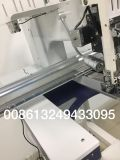 Швейная машина промышленной вышивки для крышки Wy1201CS