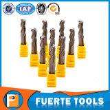 무쇠, 강철, 목제에게 맷돌로 갈기를 위한 텅스텐 탄화물 맷돌로 가는 절단기