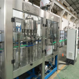 Machine van het Flessenvullen van het Drinkwater van het mineraalwater de Kleine