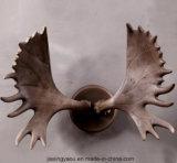 Antlers стены украшения смолаы высокого качества вися