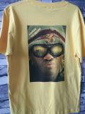 Alta impresora de la camiseta de Digitaces de la producción