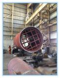 Patte de soldat de marine de fabrication de structure métallique