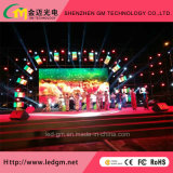 Intérieur P5 HD Full Color Fix LED Screen / Video Wall, Rental Stage Show