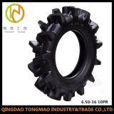 TM650d 6.50-16 Traktor-Reifen-landwirtschaftlicher Gummireifen des niedrigen Preis-Pr1