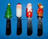 Verspreider met het Handvat van de Hars voor de Decoratie van Kerstmis