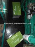 diesel van het 100kVA80kw Cummins Stille Type Generator Geluiddicht met ATS