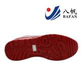 2016 Fashion Shining brevet PU Femmes supérieur de l'air Baskeball chaussures de sport