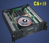 Усилитель наивысшей мощности высокого качества ПРОФЕССИОНАЛЬНЫЙ ядровый (CA+18)
