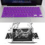 Weiches Silikon färbt Tastatur-Schoner für MacBook Air/PRO/Retina