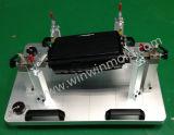Titular del automóvil de taza del coche del molde de inyección de plástico y moldeo