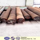 Acciaio caldo della muffa del lavoro in ambienti caldi dell'acciaio H13 della muffa di vendite