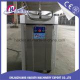 Machine hydraulique de diviseur de la pâte de pain grillé de pain de pain industriel de pain