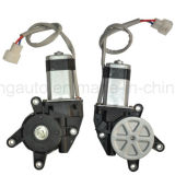 Motor universal del regulador de la ventana de potencia