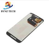 Касание LCD мобильного телефона для индикации экрана Moto G3