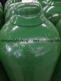 Bombola per gas di industria di ISO9809-1 47L con la valvola di Qf-2g