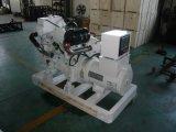 Комплект генератора Cummins морской тепловозный (30KW к 400KW)