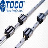 Guida di movimento lineare di Toco con il certificato ISO90001