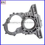 Les moulages de 1250 tonnes de pièces en aluminium Processus de moulage sous pression pour l'automobile carter de moteur