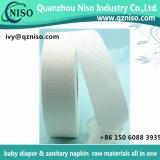 生理用ナプキンのための吸収性の樹液のペーパーAirlaidのペーパー綿毛のパルプの吸収性のペーパー