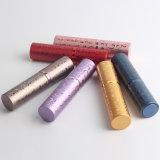 Frasco de alumínio bonito livre do pulverizador de perfume da amostra