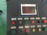 Hydraulische Presse-Stahlrad-Eber-Tellersegment, das Maschine Ytd32-500t herstellt