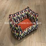 도매 다채로운 호화스러운 대중은 온난하게 제품 침대를 귀여워한다