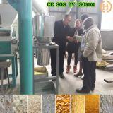 중국 공장 작은 옥수수 제분기 기계