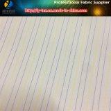 ポリエステルライニング、縞のライニング、袖のライニング、スーツのライニング(S134.137)
