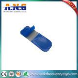 終了するタイヤを追跡するためのUHF RFIDのタイヤパッチの札