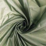 20d (0,15) de celosía de Nylon tejido Jacquard para prenda exterior