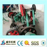 Produktions-Maschinen/Rasiermesser-Stacheldraht-Gerät