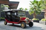 Автомобиль клуба мотора AC уникально конструкции Handmade безщеточный электрический ретро классицистический