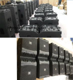 Line Array de neodimio de 15 pulgadas de doble V25 Three Way