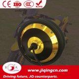 Motor do cubo da velocidade máxima 80km/H com RoHS