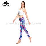 Pantaloni stretti di yoga delle donne integrali